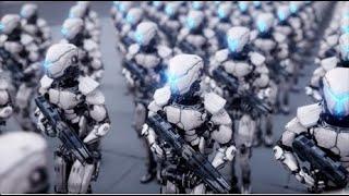 Оружие будущего. Влияние цифровых технологий на будущие войны