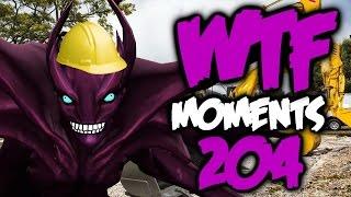 Dota 2 WTF Moments 204