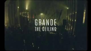 GRANDE - The Ceiling - Église Saint-Julien de Tours
