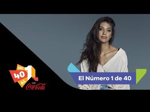 Juan Magán Y Ana Guerra NI LA HORA - Nº1 De LOS40 13 De Octubre De 2018