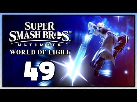 Super Smash Bros. Ultimate: World of Light - Episode 49 thumbnail