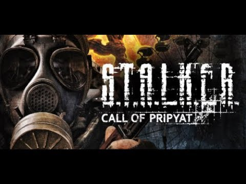how to play stalker call of pripyat
