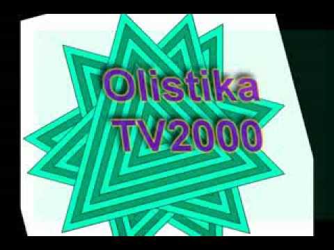 OlistikaTV2000 La Prima Web Tv dal Mondo Olistico