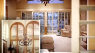 Sullivan's Shutters - Cutting Edge Facility