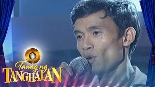 Gambar cover Tawag Ng Tanghalan: Regie Samson | Funny Familiar Forgotten Feelings