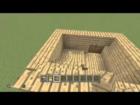 minecraft story mode season 2 how to build stampy house