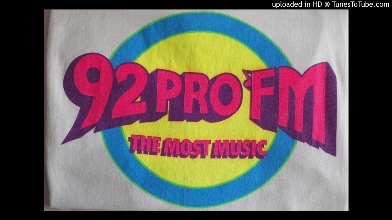 92 PRO FM