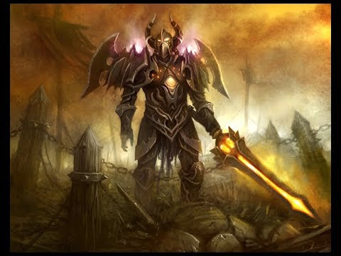 Second human book - Lords of the Golden Guard (9-1/2)