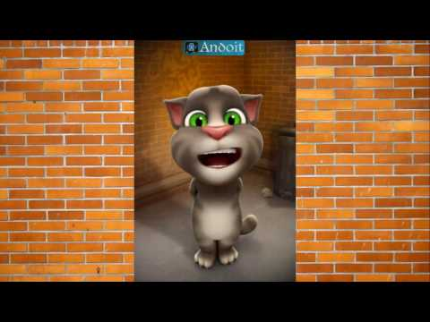 Apuse - Talking Tom