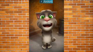 Gambar cover Apuse - Talking Tom