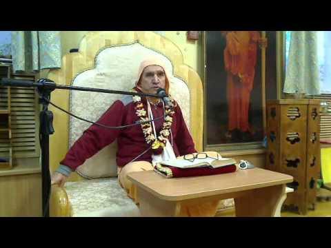 Шримад Бхагаватам 3.22.31 - Ванинатха Васу прабху