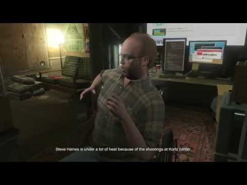 Grand Theft Auto V - E72 - Big Decisions (GTAV)