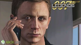 007 Legends - Xbox 360 / Ps3 Gameplay (2013)