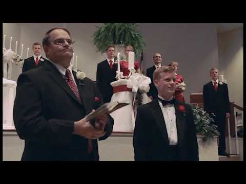David & Priscilla's Wedding Ceremony