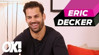Couple Goals! Eric Decker On His Life Post Retirement & Being A Husband And Dad