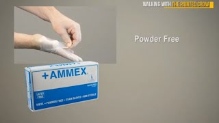 Most Gifted Powder Free Exam Gloves You Must Have