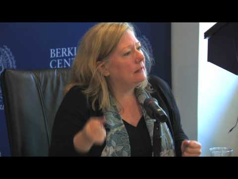 Cathleen Kaveny on Practical Mysticism and the Pedagogical Function of Law