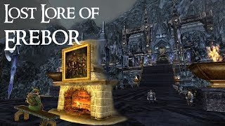 Lost Lore of Erebor (LOTRO)
