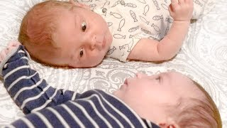 CUTEST Babies Meeting for the FIRST TIME