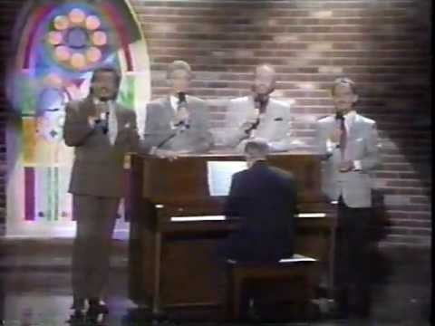 The Statler Brothers - Over The Sunset Mountain
