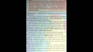Sekret długowieczności - Homeopatia 10-03-2013, Dariusz Żochowski