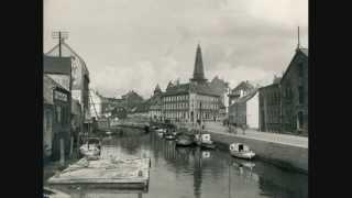 En Film om Århus å, fra Åhavnen og ud til Fiskerhuset