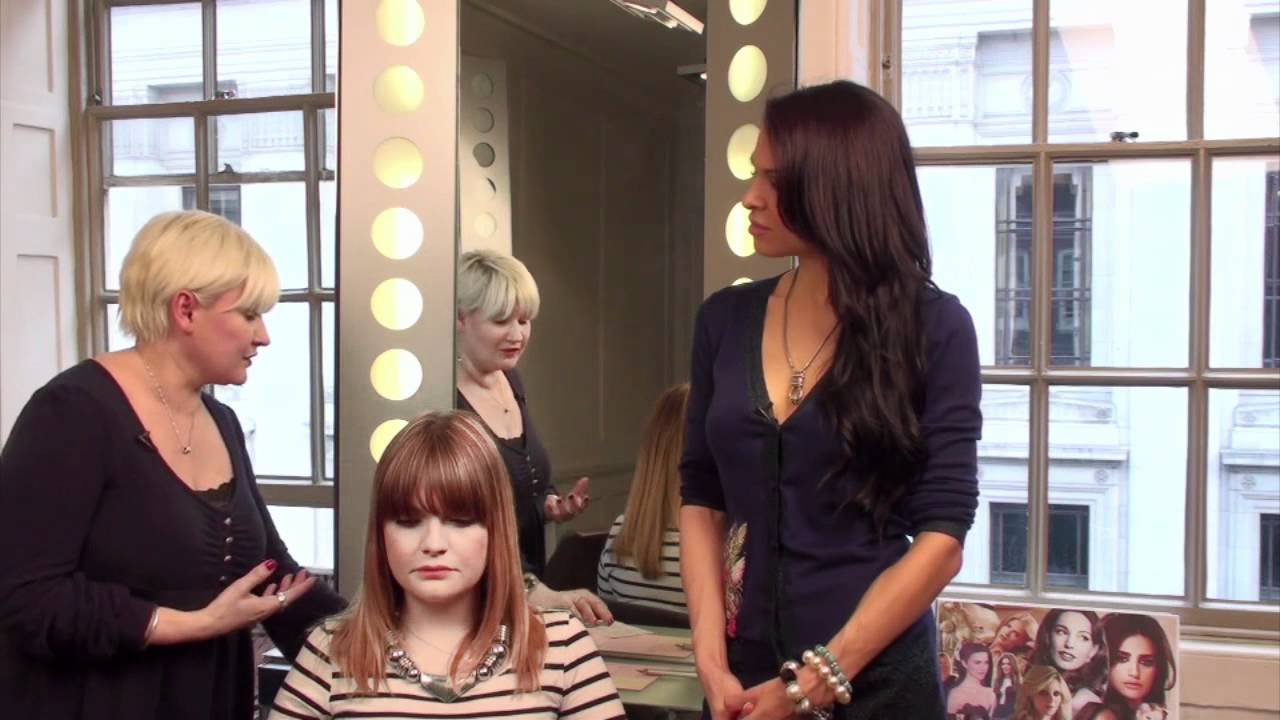 How To Do Hair Color Consultations