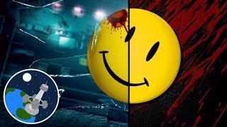 Cómic vs Película: Watchmen