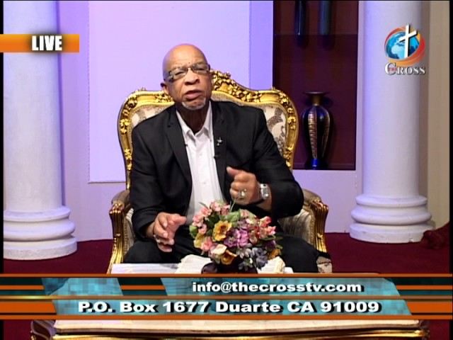 Total Healing with Dr. Phillip Myles 03-08-2017