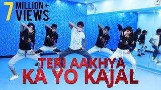 Teri Aakhya Ka Yo Kajal || Sapna Choudhary || Haryanvi Songs || D Dharmendra