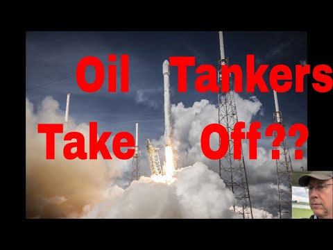 Oil Tankers Ready To Explode? Final Monthly Oil Tanker Matrix Analysis.