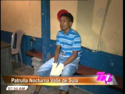 TVC TN5 Matutino- Sicario le envía mensaje al presidente de Honduras y cuenta su forma de asesinar