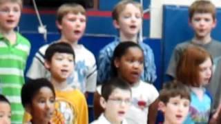 Repeat youtube video Glenn Stephens Elementary 5-4-11