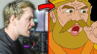 I Fixed The Worst Voice Acting In Video Games