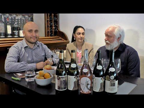 Где купить армянские вина
