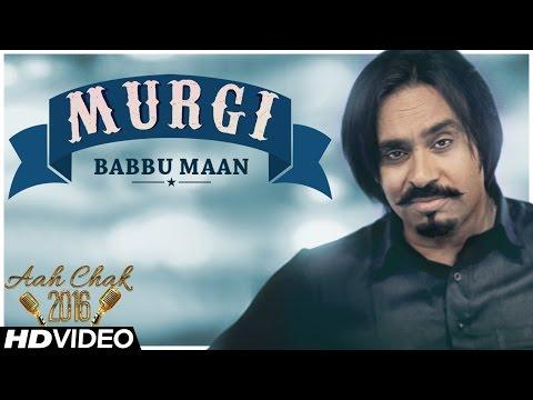 Babbu Maan - Murgi | Official Music Video...