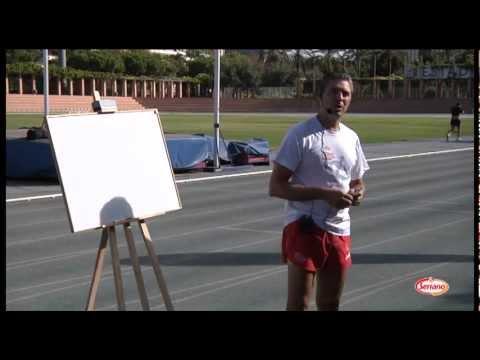 Cómo preparar la Maratón. Cap 1. Necesidades energéticas durante la carrera