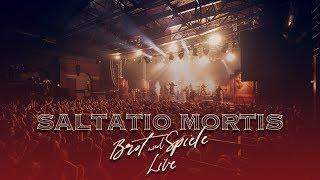 Saltatio Mortis - Brot und Spiele (Live)