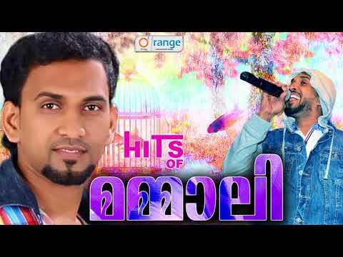 HITS OF MAMMALI |  Latest Mappila Songs 2017 | new mappila album songs 2017 | From Orange Media