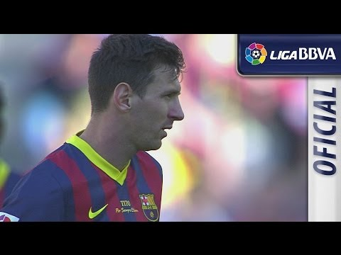All goals FC Barcelona (2-2) Getafe CF - HD