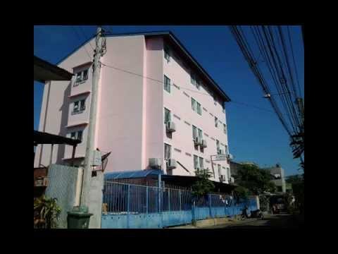 ขาย อพาร์ทเม้นท์ สภาพใหม่ ถนนเฉลิมพระเกียรติ ร.9 ซอย14 แยก10 เขตประเวศ