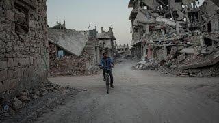 نظام الأسد يسعى لإفراغ حلب بضمانات روسية