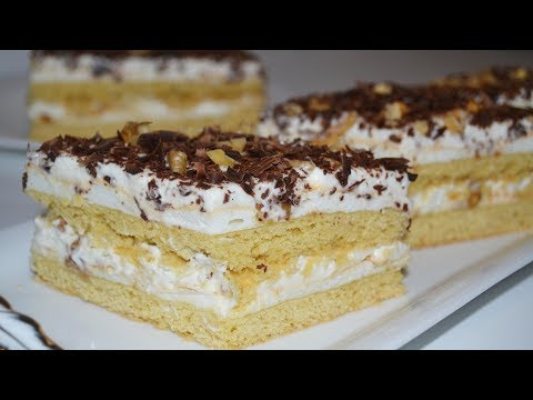 ТОРТ СНИКЕРС. Невероятно вкусный  торт воздушный  сникерс.