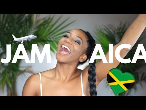 10 Must-have CLOTHING ITEMS FOR A JAMAICA VACATION! (2018) | Annesha Adams
