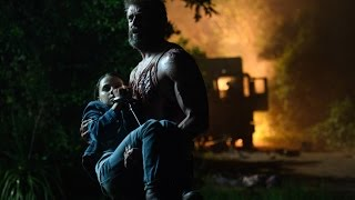 """Logan (Wolverine 3) - """"Legado"""" HD Legendado [Tributo]"""