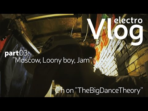 #tbdt   03 Moscow, Loony boy, Jam