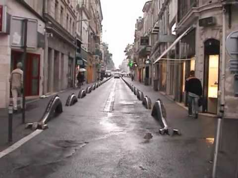 Peter Marshall's France 5 Part 1 Intro & Niort