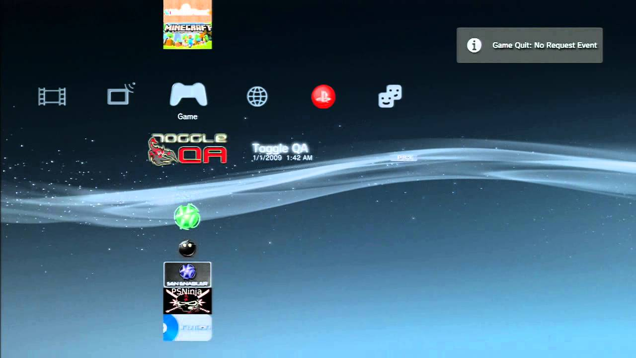 How To Sign in On a Jailbroken Ps3 Without Getting banned - YouTube