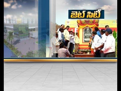 JET City   Govt Decides to Call Tenders   Vijayawada