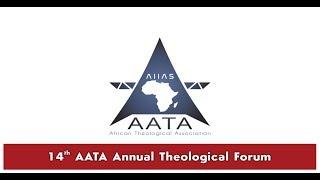 AATA Forum - Day 1 - Keynote address and presentations 1,2